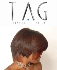 TAG Concept Salons