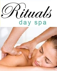 Rituals Day Spa Inc
