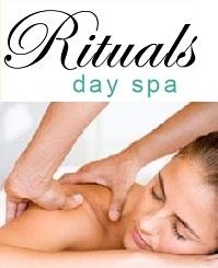 Rituals Day Spa Inc