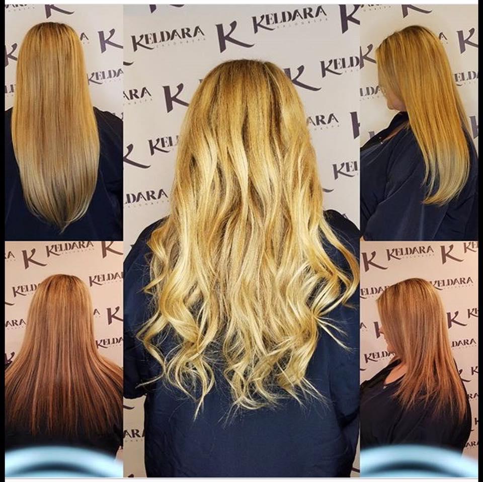 Hair Extensions Keldara
