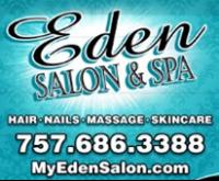 Eden Salon and Spa