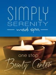 Simply Serenity Medispa & Hair Salon