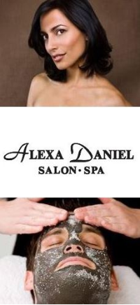 Alexa Daniel Salon Spa