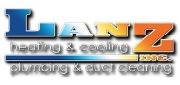 Lanz Heating & Cooling Inc