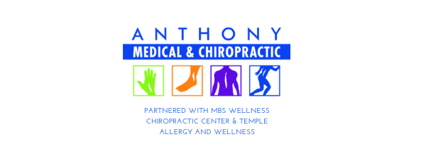 Anthony Medical And Chiropractic Center - Temple, TX