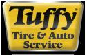Tuffy - Gulf Breeze