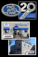 Pro Auto Care in Denver, CO, photo #11