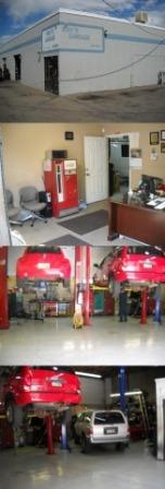 Ray's Garage, Inc. - Sandy, UT