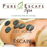 Pure Escape Spa