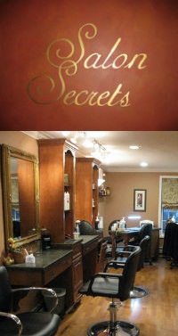 Salon secrets in rockaway nj 07866 citysearch for Act one salon salem nh
