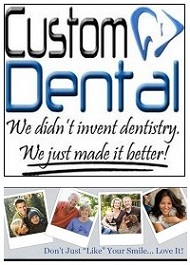 Dr. Jim Dewhurst, Custom Dental