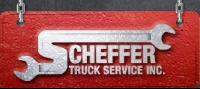 Scheffer Truck SVC INC