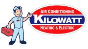 Kilowatt Heating, Air Conditioning, Electric & Solar