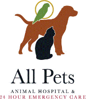 All Pets Animal Hospital & 24 Hour Emergency Care