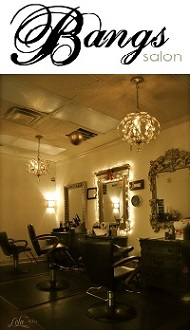 Bangs Hair Salon & Spa