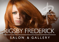 Rigsby Frederick Salon Gallery Spa