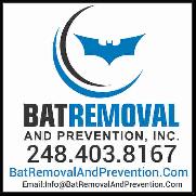 Bat Removal And Prevention, Inc. - Clarkston, MI