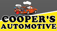 Coopers Automotive Repair INC