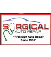 Surgical Auto Repair - Mount Vernon, NY