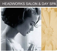 Headworks Salon & Day Spa