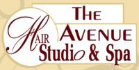 Avenue Hair Studio & Spa