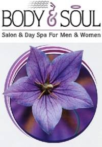 Body And Soul Salon & Day Spa, Inc.
