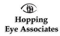 Hopping Eye Associates - Friendswood - Friendswood, TX