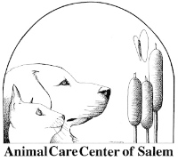 Animal Care Ctr Of Salem
