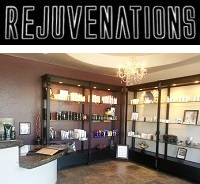 Rejuvenations Day Spa Salon