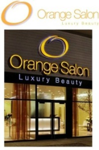 Orange Salon