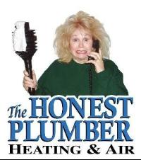 The Honest Plumber Heating & Air - Las Vegas, NV
