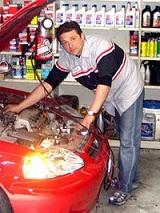 KSH Automotive