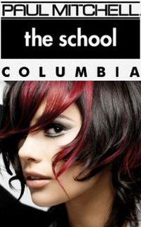 Paul Mitchell The School Columbia