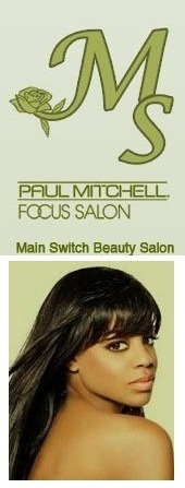 Main Switch Beauty Salon
