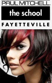 Paul Mitchell The School Fayetteville Fayetteville Nc