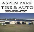 Aspen Park Tire & Auto - Conifer, CO