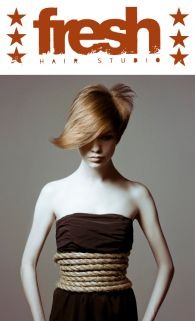 Fresh Hair Studio - Southampton, PA