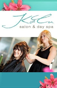 Kalu Salon & Day Spa