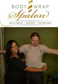 The Body Wrap Spalon