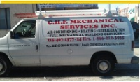 CHF Mechanical Services, Inc.