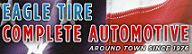 Eagle Tire Brake & Alignment Auto Service