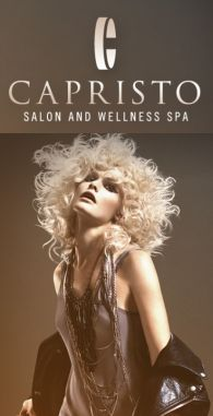 Capristo Hair Salon & Day Spa