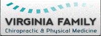 Virginia Family Chiropractic Manassas