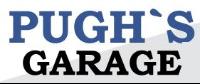 Pugh's Garage - College Park, MD