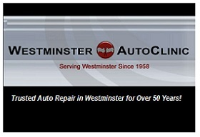 Westminster Auto Clinic
