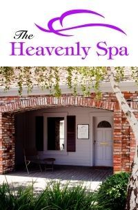 The Heavenly Spa