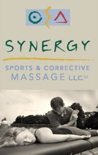 Synergy Sports & Corrective Massage, LLC.