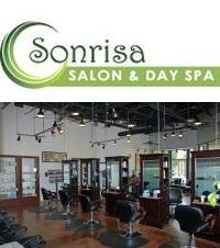 Sonrisa Salon and Day Spa - Kansas City, MO