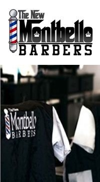 New Montbello Barber
