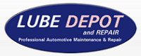 Lube Depot And Repair-Dover